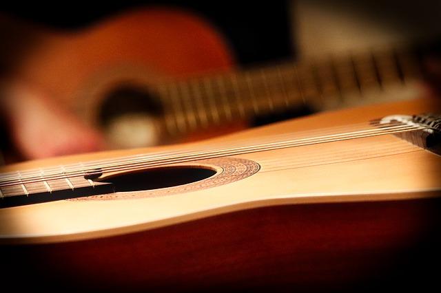 מיתרים לגיטרות קלאסיות