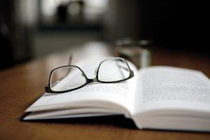 עימוד ספרים