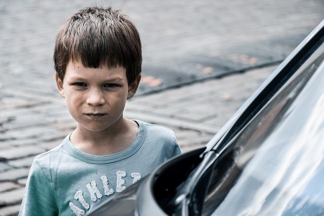 התקפי זעם של ילדים