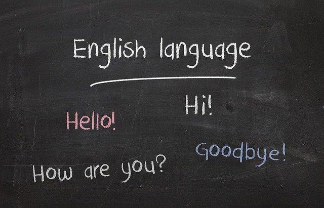 לימוד דיבור אנגלית