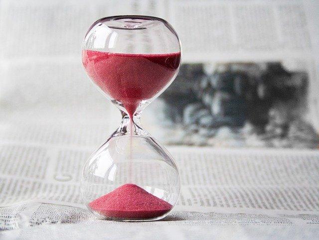 קורס ליצירת זמן