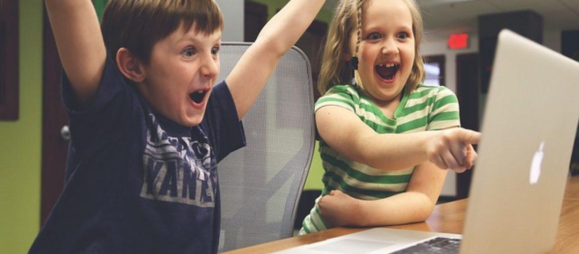 חוגים קצת שונים: קורס פיתוח משחקי מחשב לילדים