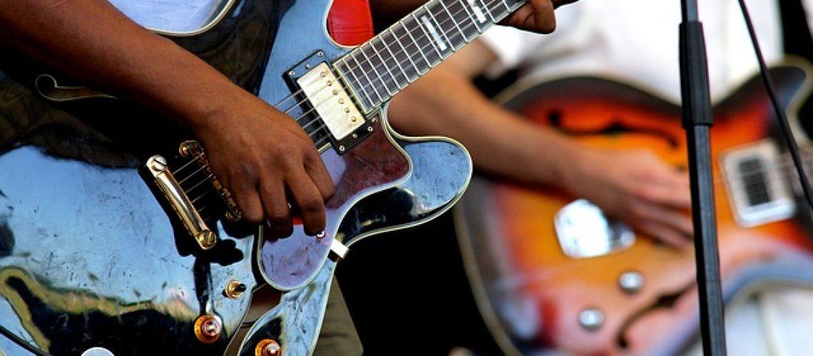 מורה לגיטרה מודיעין