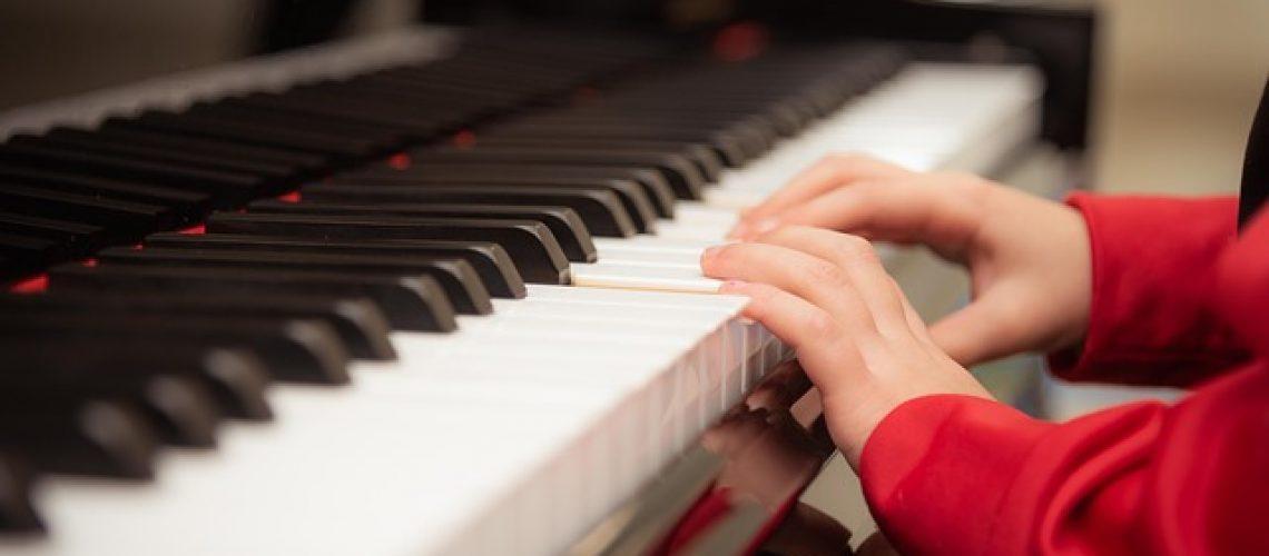 ללמוד מוסיקה בגיל הרך