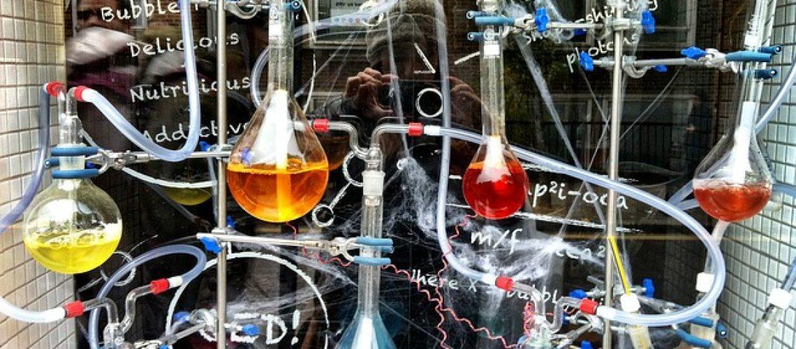 בגרות בכימיה